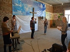 Isketim-kyrka